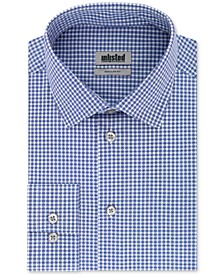 Unlisted Men's Classic/Regular-Fit Check Dress Shirt