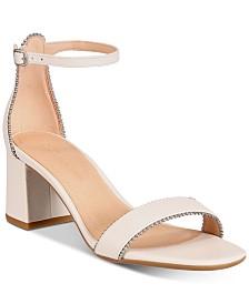 COACH Maddie Dress Sandals