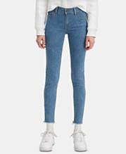 21764d83b33 Levi's Jeans For Women - Macy's