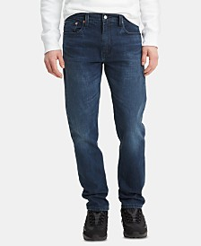 Levi's® Men's 502™ All Season Tech Jeans