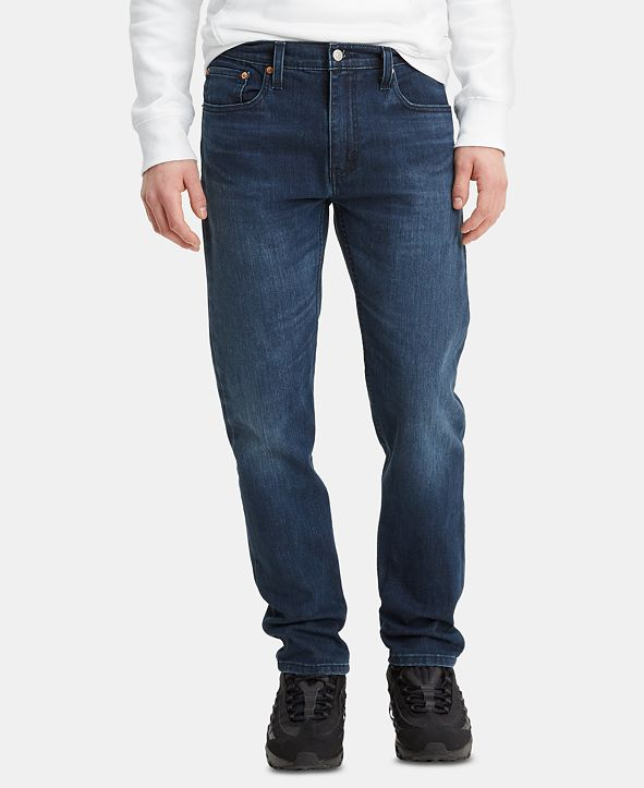 Levi's Men's 502™ All Season Tech Jeans