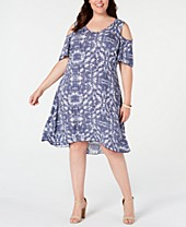 Dresses Petite Plus Size Clothing - Macy\'s