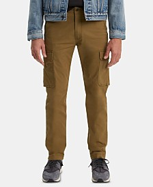 Levi's® Men's 502 Aviator Tapered Cargo Pants