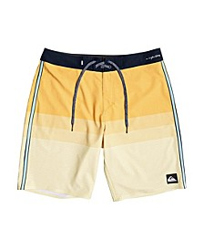 "Men's Highline Massive 20"" Board Short"