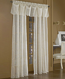 Croscill Cavalier Sheer Window Treatment Collection