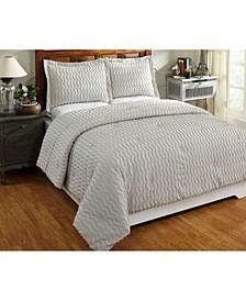 Isabella Full/Queen Comforter Set