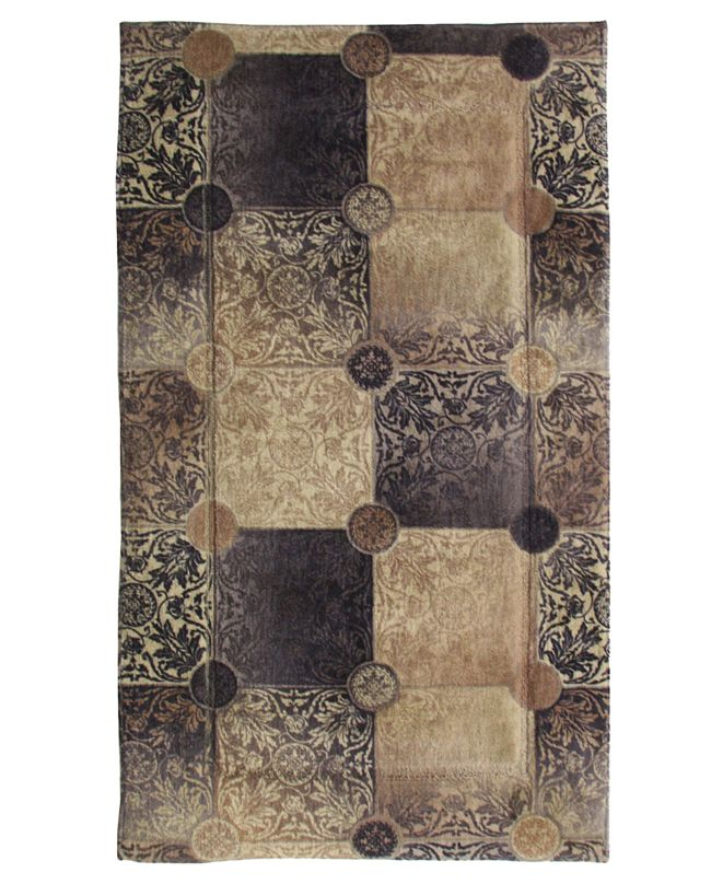 "Bacova CLOSEOUT! Rugs, Winslow 28"" x 48"" Accent Rug"