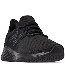 Men's Fresh Foam Roav Running Sneakers from Finish Line