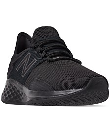 New Balance Men's Fresh Foam Roav Running Sneakers from Finish Line