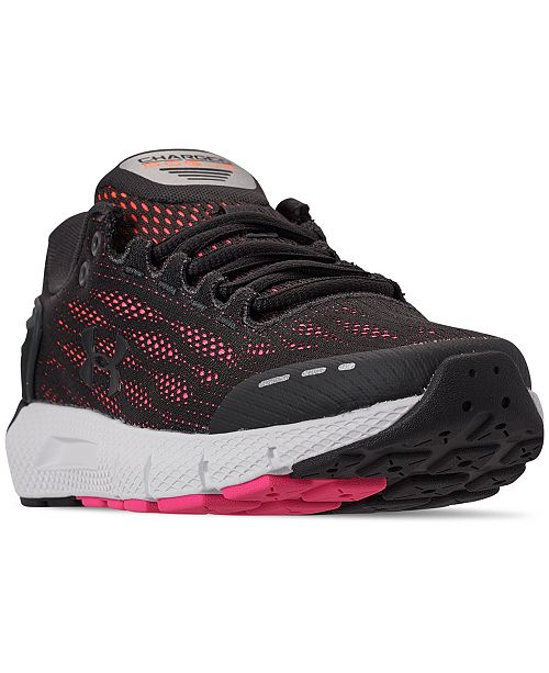 Under Armour Women's Charged Rogue Running Sneakers from Finish Line