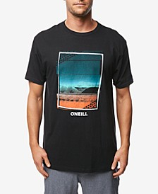 Men's Wave T-Shirt