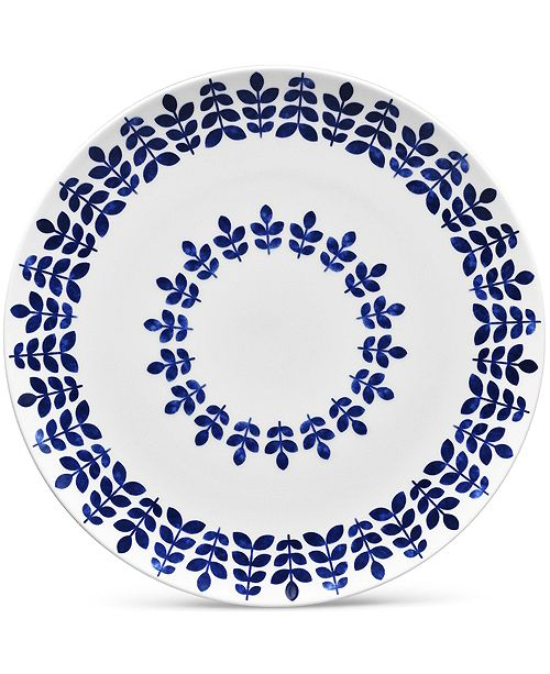Noritake Sandefjord Round Platter