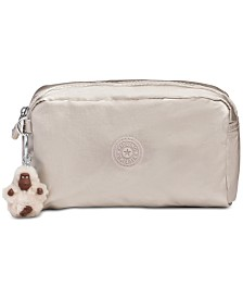 Kipling Gleam Cosmetic Case