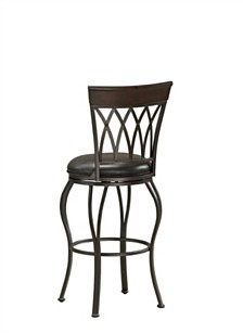 Palermo Extra Tall Height Stool, Quick Ship