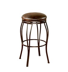 Romano Counter Stool, Quick Ship
