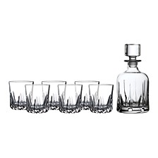 Mode Whiskey Decanter Set