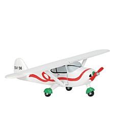 Villages Santa's Plane