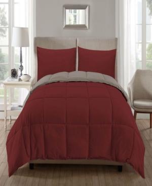 Jackson 3-Pc. King Comforter Set Bedding