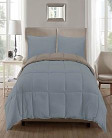 Jackson 3-Pc. Full Comforter Set