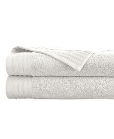 Oversized 2 Pack Quick Dry Bath Sheets