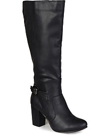 Journee Collection Women's Carver Boot