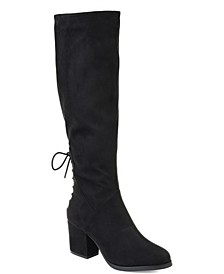 Women's Wide Calf Leeda Boot