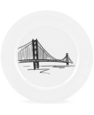 Lenox Dinnerware, Tin Can Alley San Francisco
