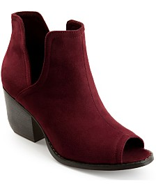 Journee Collection Women's Jordyn Bootie