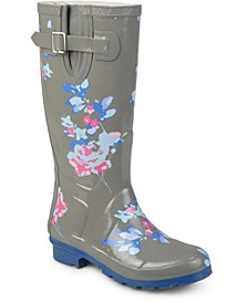 Women's Mist Rainboot