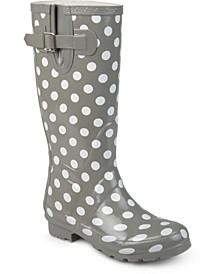 Women's Mist Rainboot