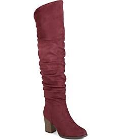 Journee Collection Women's Kaison Boot