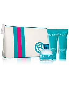 Ralph Lauren 4-Pc. Ralph Eau de Toilette Gift Set