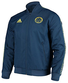 adidas Men's Colombia National Team Anthem Jacket