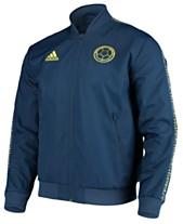 1220ecd1d adidas Men's Colombia National Team Anthem Jacket