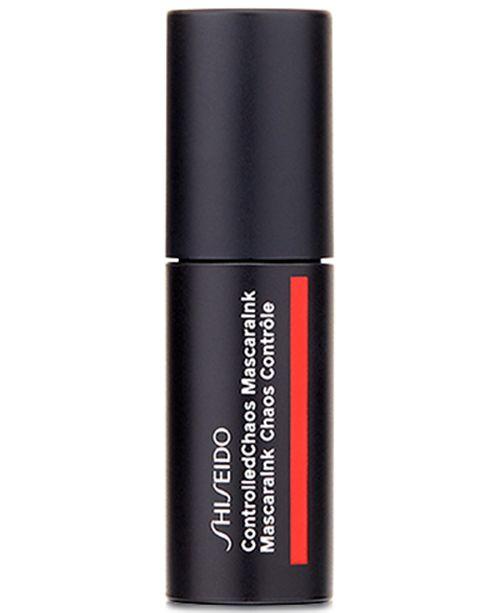 e94375b0318 Shiseido New! Controlled Chaos Mascara Mini with $200 Shiseido purchase