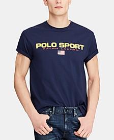 Ralph Lauren Men's Big & Tall Classic Fit T-Shirt