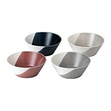 "Bowls Of Plenty Bowl Set/4 6"""
