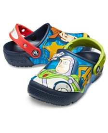 Crocs Baby, Toddler & Little Boys Buzz & Woody Clog K