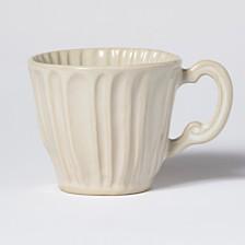 Vietri Incanto Stone Stripe Mug