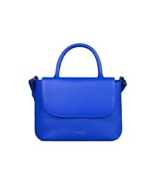 Lipault Plume Elegance Mini Handle Bag