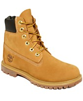 eb15263e23 Womens Timberland Boots, Shoes, Sandals - Macy's
