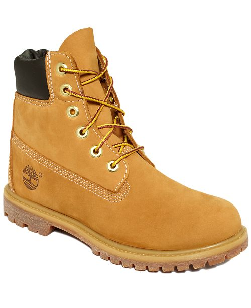 Timberland Women s Waterproof 6