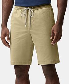 "Men's Big & Tall Boracay Stretch 10"" Drawstring Shorts"