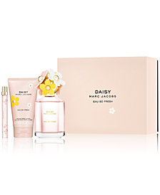 MARC JACOBS 3-Pc. Daisy Eau So Fresh Gift Set