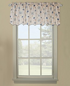 Tailored Valance 48x15
