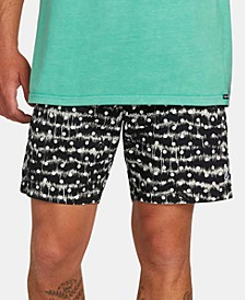"Men's Remote 17"" Board Shorts"