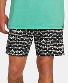 "Volcom Men's Remote 17"" Board Shorts"