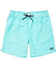 Billabong Toddler & Little Boys Swim Trunks