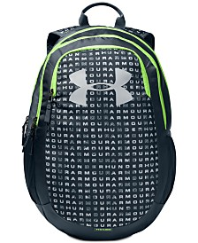 Under Armour Big Boys & Girls Scrimmage 2.0 Backpack