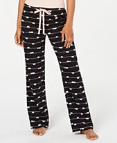 c8ab3d6f9f57 Jenni Novelty Pajama Pants, Created for Macy's